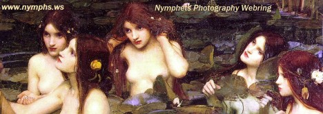 nymphs.us
